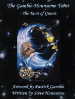 The Gamble Hounsome Tarot