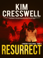 Resurrect (A Whitney Steel Novel - Book Three)