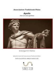 Apollo. Note sul culto Apollineo