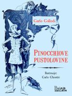 Pinocchiove pustolovine