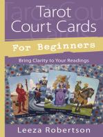 Tarot Court Cards for Beginners