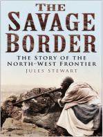 Savage Border