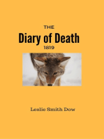 Diary of Death 1819