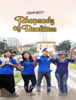 Rhapsody of Realities April 2017 Edition