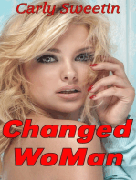 Changed WoMan
