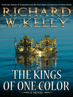 The Kings of One Color