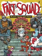 Fart Squad #6
