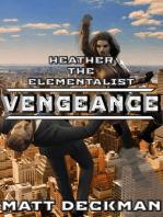 Heather The Elementalist