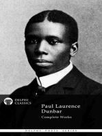 Delphi Complete Works of Paul Laurence Dunbar (Illustrated)