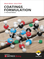 Coatings Formulation