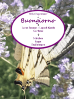 Buongiorno Lacus Benacus - Lago di Garda - Gardasee
