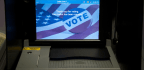 State And Local Officials Wary Of Federal Government's Election Security Efforts