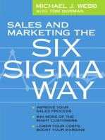 Six Sigma | Scribd