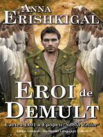 Eroi de Demult (Romanian Edition - ediția în limba română)