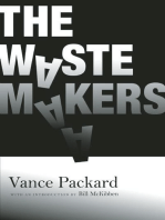 The Waste Makers