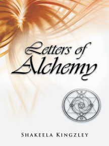 Letters of Alchemy