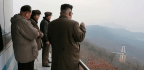 What Happens When North Korea Tests a Missile That Could Reach the U.S.?