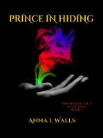 Prince in Hiding
