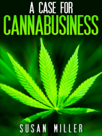 A Case for Cannabusiness