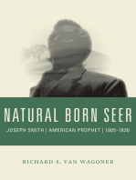 Natural Born Seer
