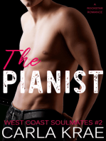 The Keyboardist (West Coast Soulmates #2)