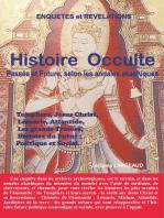 Histoire Occulte