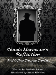 Claude Mercoeur's Reflection and Other Strange Stories