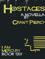 Hostages (I Am Mercury series - Book 6)
