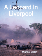 A Leopard In Liverpool