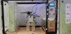 Knife-Wielding Stabbing Machine Could Help Solve Violent Crimes