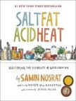 Libro, Salt, Fat, Acid, Heat: Mastering the Elements of Good Cooking - Lea libros gratis en línea con una prueba.