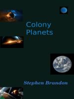 Colony Planets