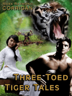 Three Toed Tiger Tales