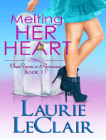 Melting Her Heart (Once Upon A Romance, book 11)