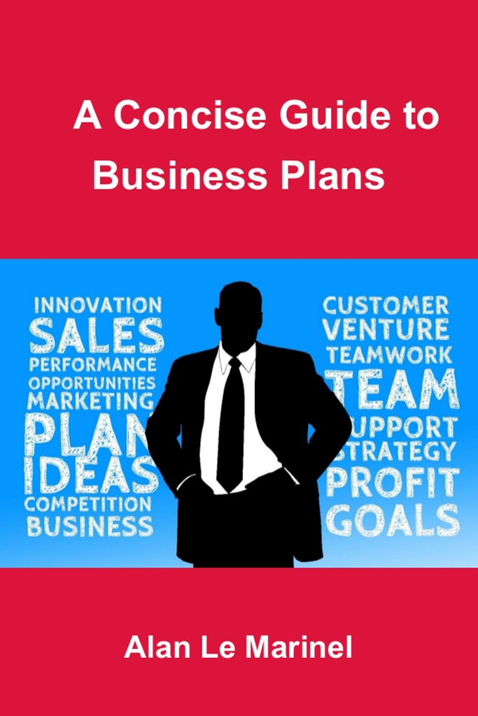Small business buyout plan