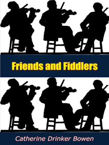 Friends and Fiddlers