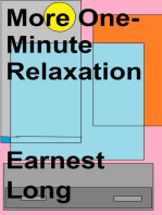 More One-Minute Relaxation