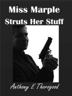 Miss Marple Struts Her Stuff