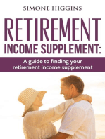 Retirement Income Supplement