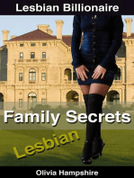 Lesbian Billionaire