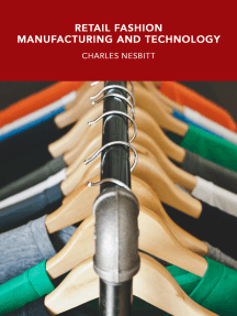 Retail Fashion Manufacturing and Technology
