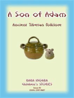 A SON OF ADAM - A Tibetan Folktale