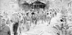 Ceremony In San Francisco Marks The 75th Anniversary Of The Bataan Death March