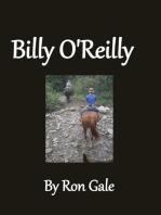 Billy O'Reilly