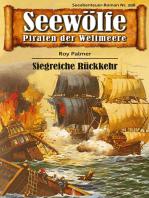 Seewölfe - Piraten der Weltmeere 298