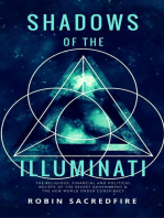 Shadows of the Illuminati