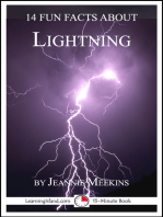 14 Fun Facts About Lightning