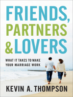 Friends, Partners, and Lovers