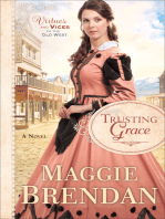 Trusting Grace (Virtues and Vices of the Old West Book #3)