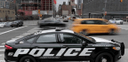 The Significance of a Police Car That's Also a Hybrid